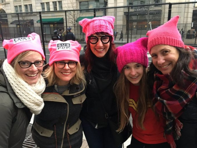 west-seattleites-at-womens-march